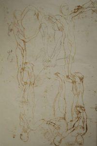 Angela Drawings 3
