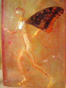 butterfly women 2