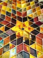 Hexagonal Sun